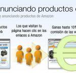 Sistema de Afiliados de Amazon